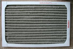 Air Filter Williamsburg Va